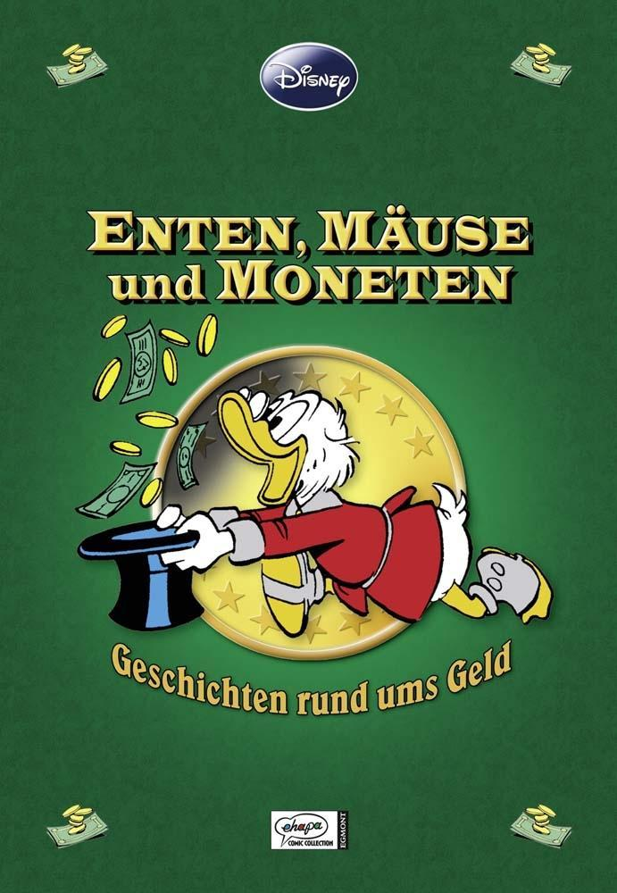 Disney: Enthologien 09 - Enten, Mäuse und Monet...