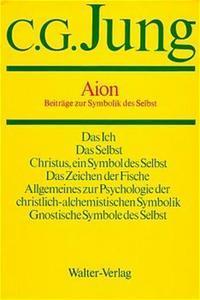 Band 9/2: Aion / Beiträge zur Symbolik des Selbst als Buch