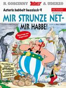 Asterix Mundart 66 Hessisch 9