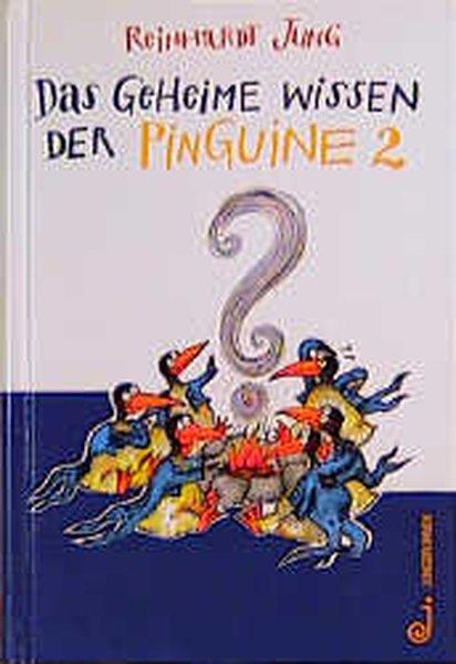 Das geheime Wissen der Pinguine 2 als Buch