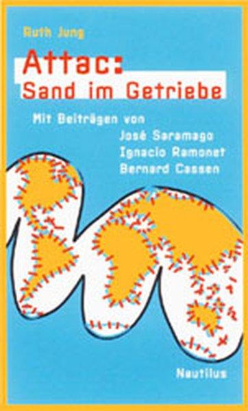 Attac: Sand im Getriebe als Buch