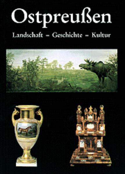 Ostpreußen als Buch