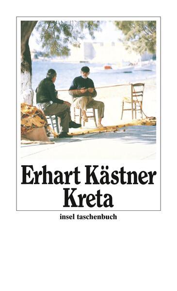 Kreta als Taschenbuch