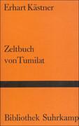 Zeltbuch von Tumilat