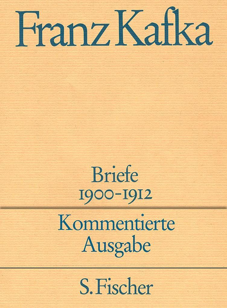 Briefe 1. Kommentierte Ausgabe als Buch
