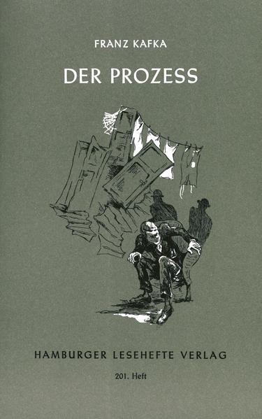 Der Prozess als Taschenbuch