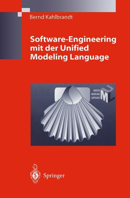Software-Engineering mit der Unified Modeling Language als Buch (kartoniert)