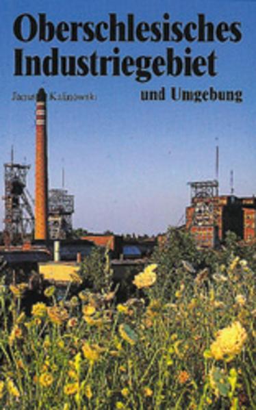 Oberschlesisches Industriegebiet und Umgebung als Buch