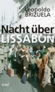Nacht über Lissabon als eBook