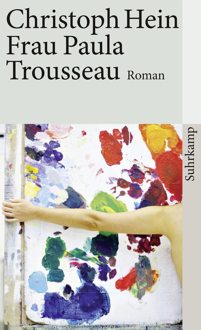 Frau Paula Trousseau als eBook epub