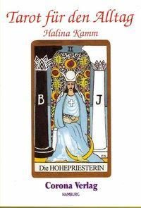 Tarot für den Alltag als Buch