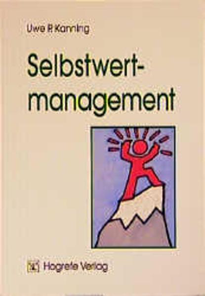 Selbstwertmanagement als Buch