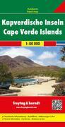 Kapverdische Inseln 1 : 80 000
