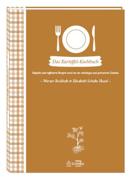 Das Kartoffel-Kochbuch als Buch