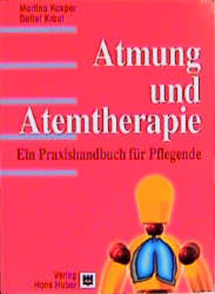 Atmung und Atemtherapie als Buch
