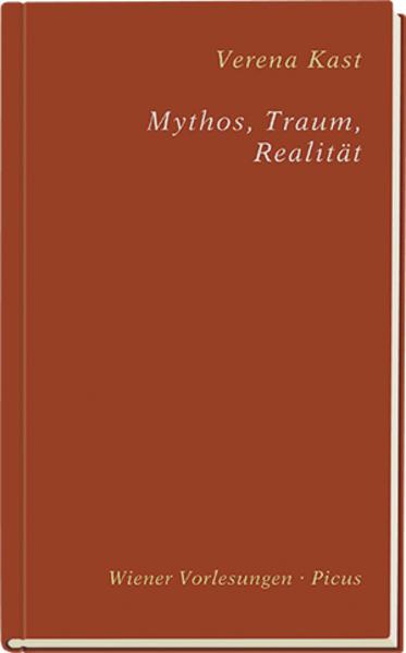 Mythos, Traum, Realität als Buch
