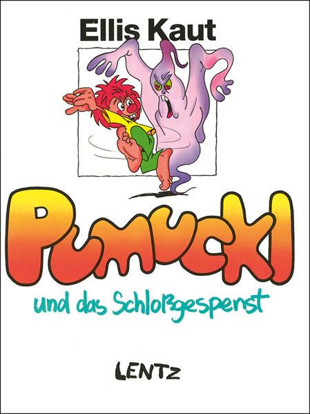 Pumuckl und das Schloßgespenst. Neu-Edition IV als Buch