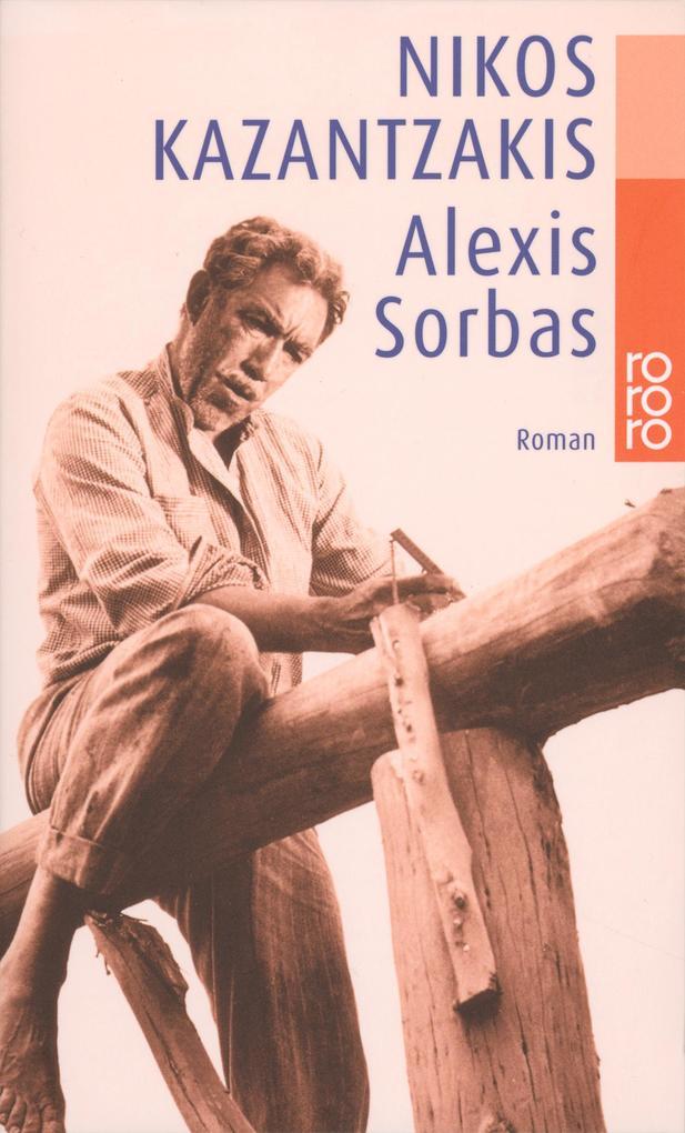 Alexis Sorbas als Taschenbuch