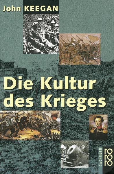 Die Kultur des Krieges als Taschenbuch