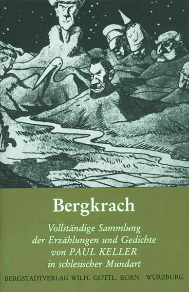 Bergkrach als Buch