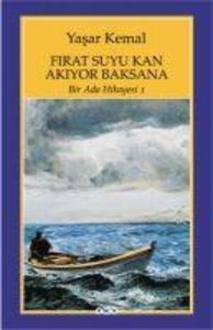 Firat Suyu Kan Akiyor Baksana als Taschenbuch