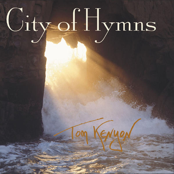 City of Hymns. CD als Hörbuch