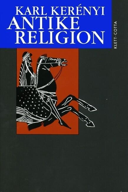 Antike Religion als Buch