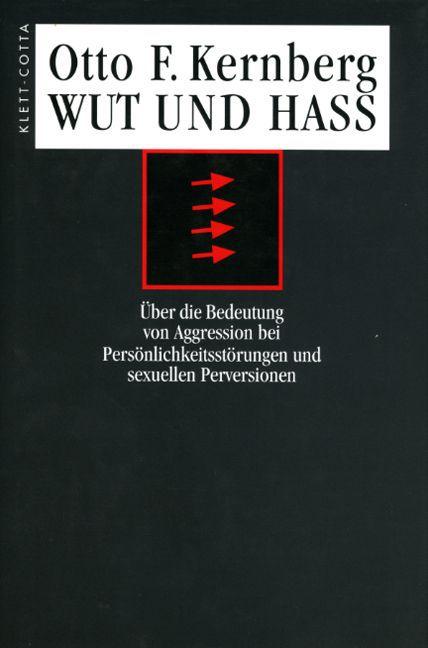 Wut und Hass als Buch