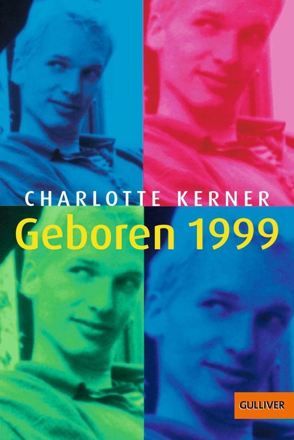 Geboren 1999 als Taschenbuch