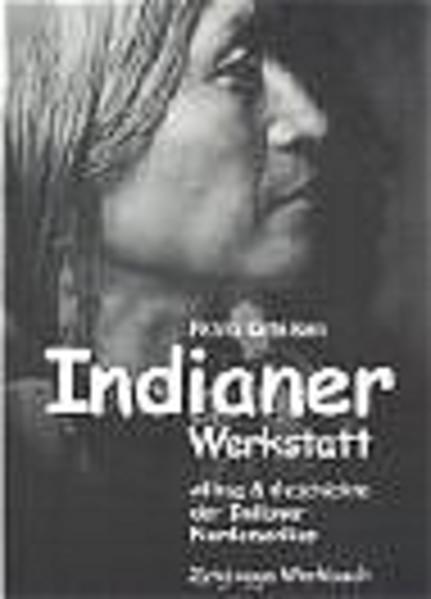 Indianer Werkstatt 1 als Buch
