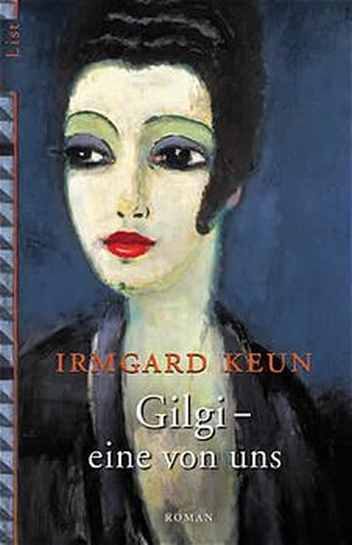 Gilgi, eine von uns als Taschenbuch