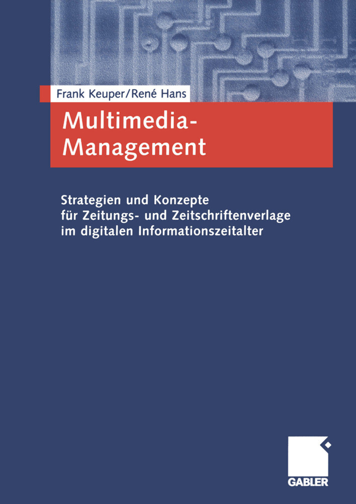 Multimedia-Management als Buch