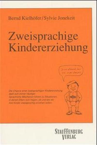 Zweisprachige Kindererziehung als Buch von Bern...