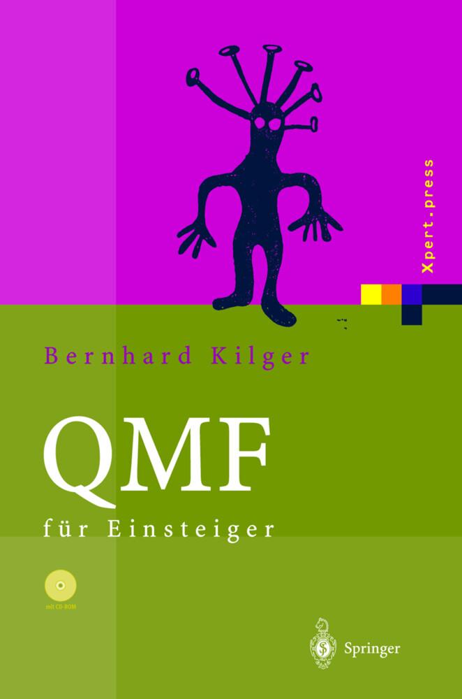 QMF für Einsteiger als Buch