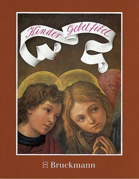 Kinder-Gebetfibel als Buch