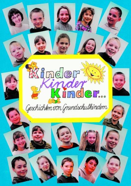 Kinder, Kinder, Kinder als Buch