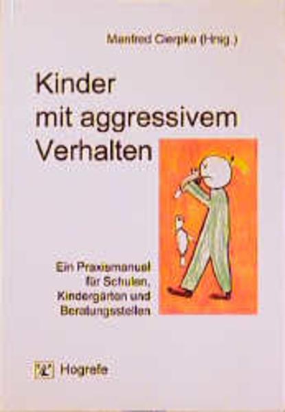 Kinder mit aggressivem Verhalten als Buch