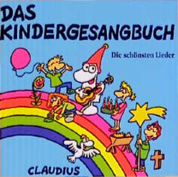 Das Kindergesangbuch. CD als Hörbuch