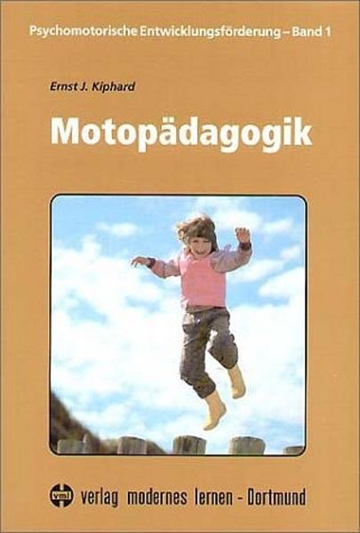 Motopädagogik als Buch