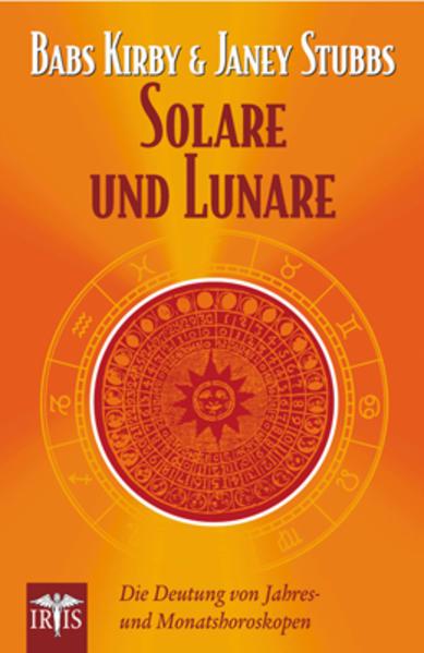 Solare und Lunare als Buch (kartoniert)