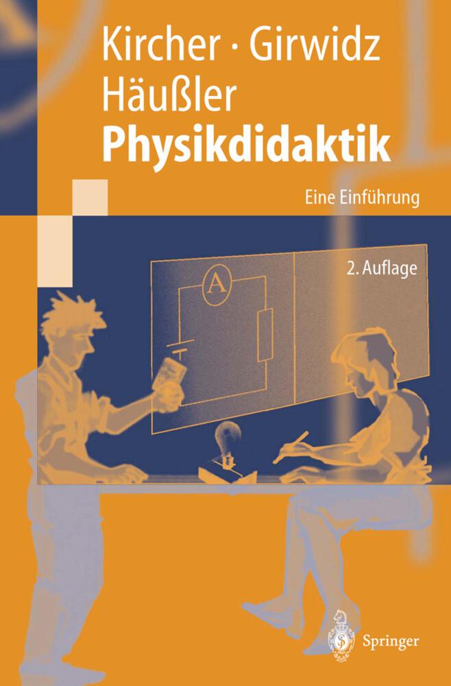 Physikdidaktik als Buch