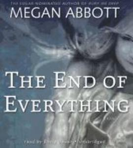 The End of Everything als Hörbuch CD