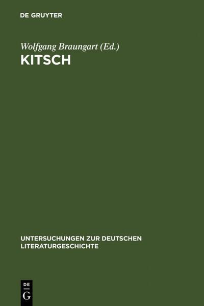 Kitsch als Buch