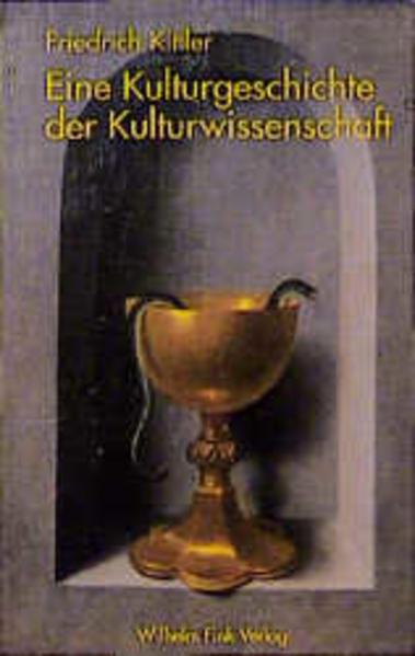 Eine Kulturgeschichte der Kulturwissenschaft als Buch