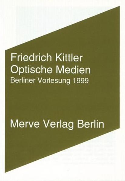 Optische Medien als Buch