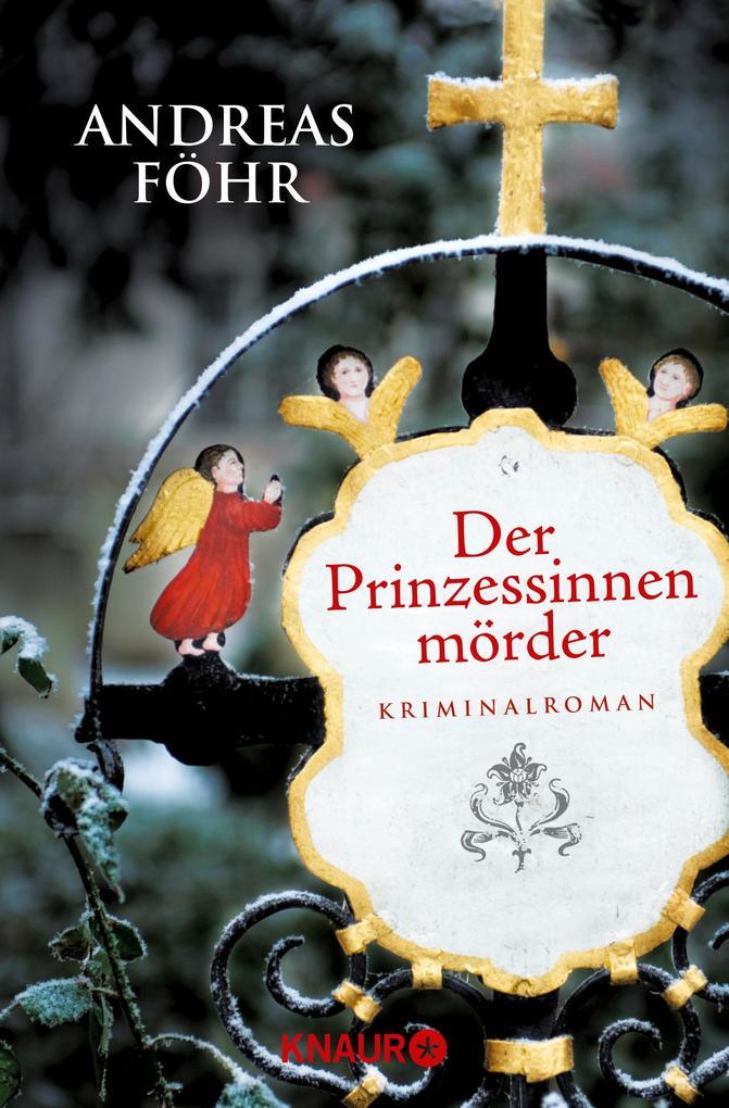 Der Prinzessinnenmörder als Taschenbuch