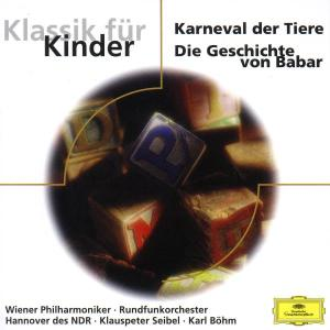 Klassik Für Kinder als CD