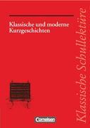 Klassische und moderne Kurzgeschichten