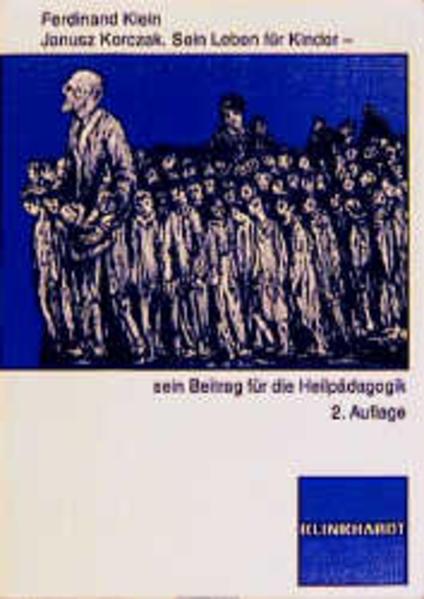 Janusz Korczak als Buch