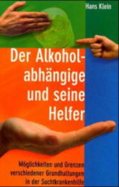 Der Alkoholabhängige und seine Helfer als Buch